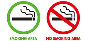 禁煙フロアあり