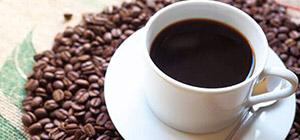 ドリップコーヒー朝食時無料テイクアウト